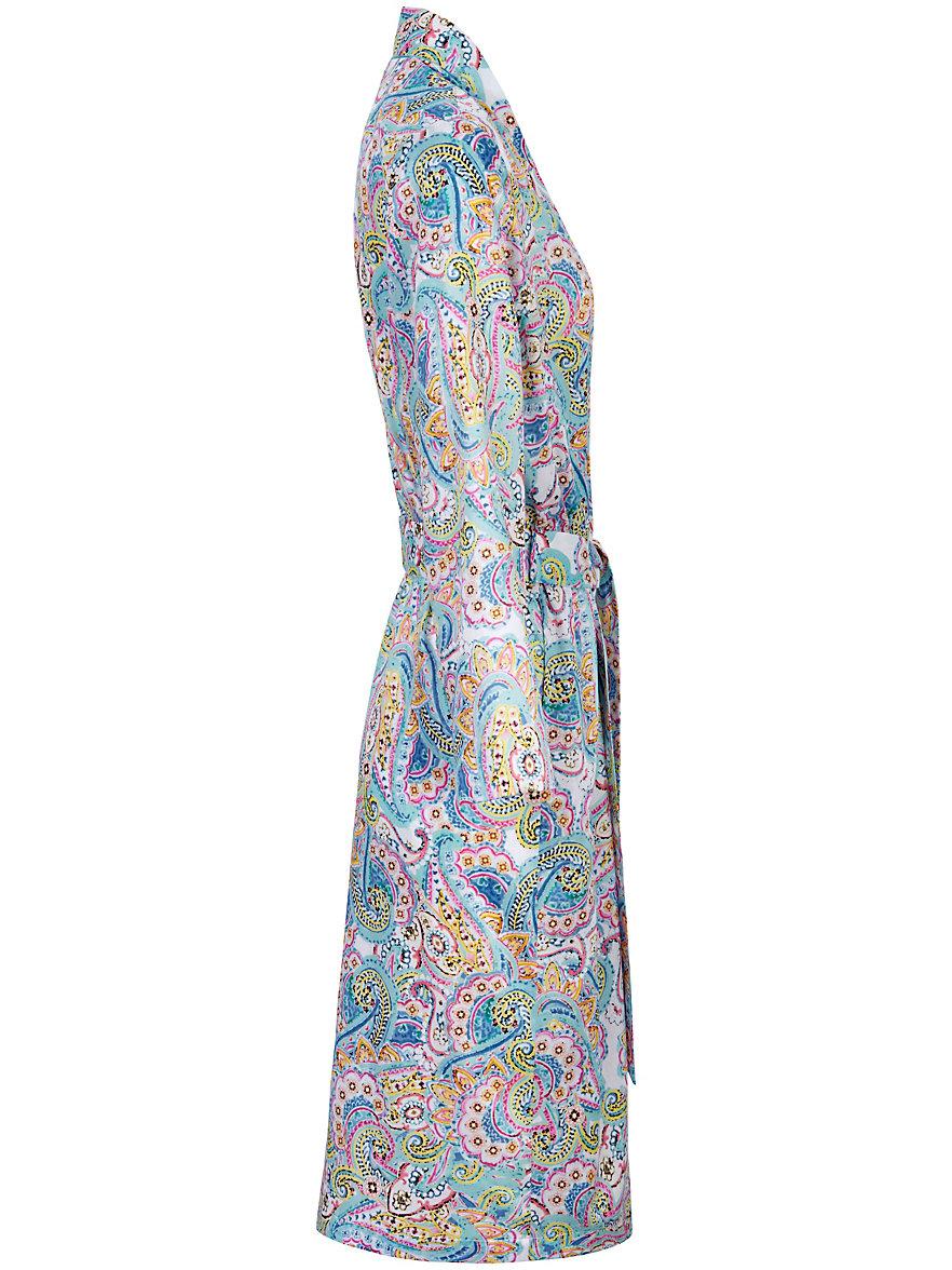 Rösch-Dressing gown-multi-coloured