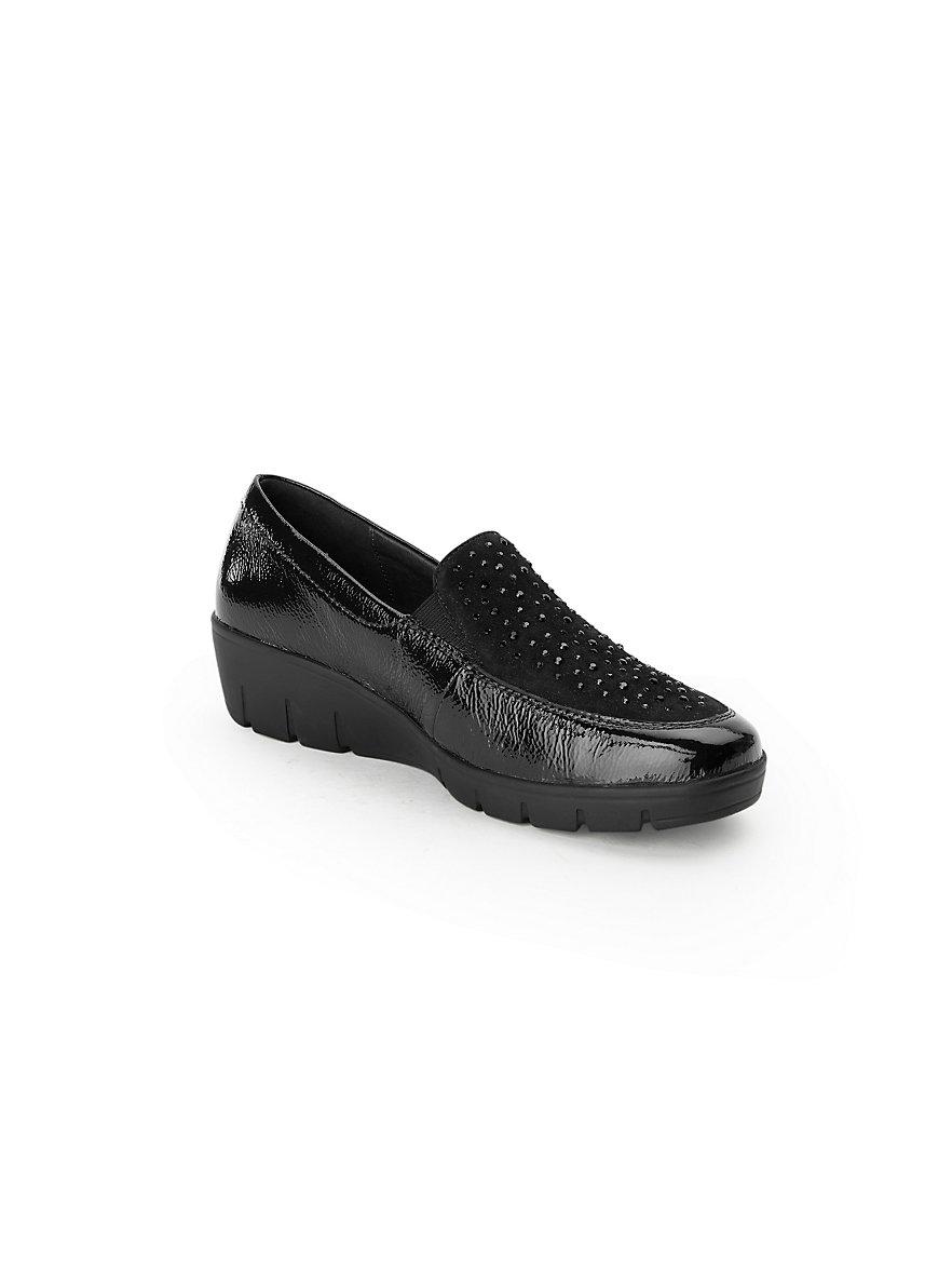 Loafers Judith Semler black Semler Discount Cheap Newest Outlet Explore mErOm