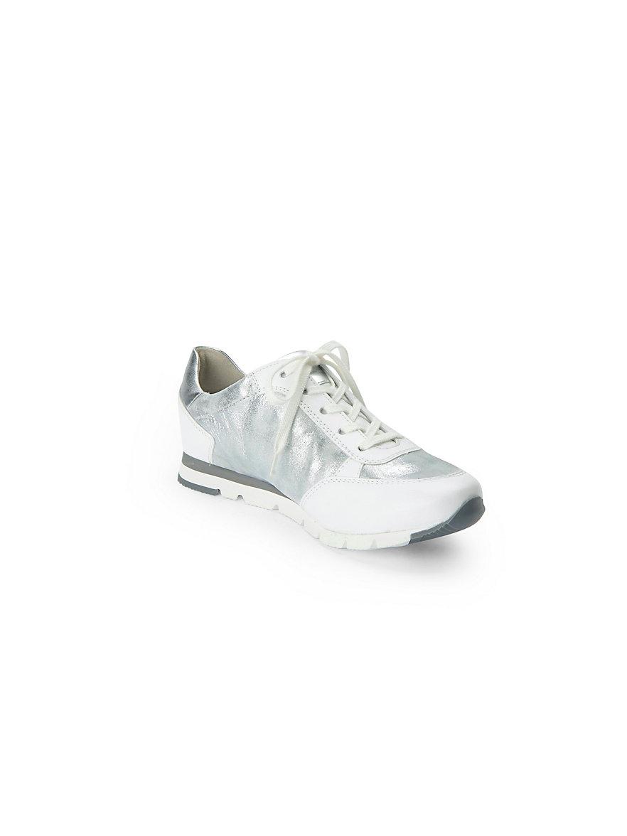 Sneaker Rosa aus 100% Leder Semler schwarz Semler 3aVio