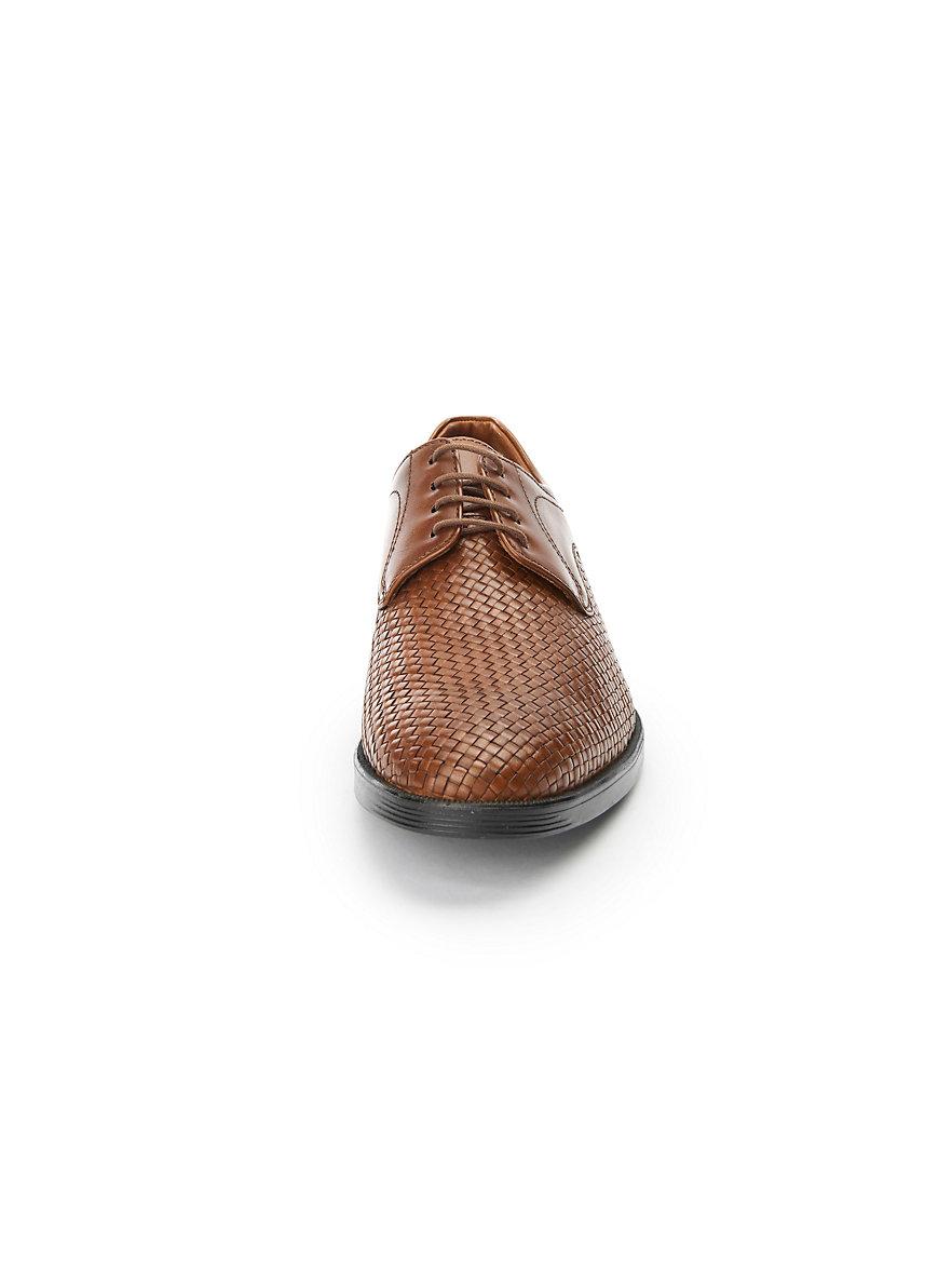 Sioux FOILLAN - Derbies - brown 5ZDXB1xZu