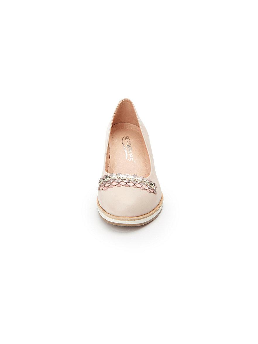 Shoes Kayla Softwaves pale pink Softwaves ZsJ4au