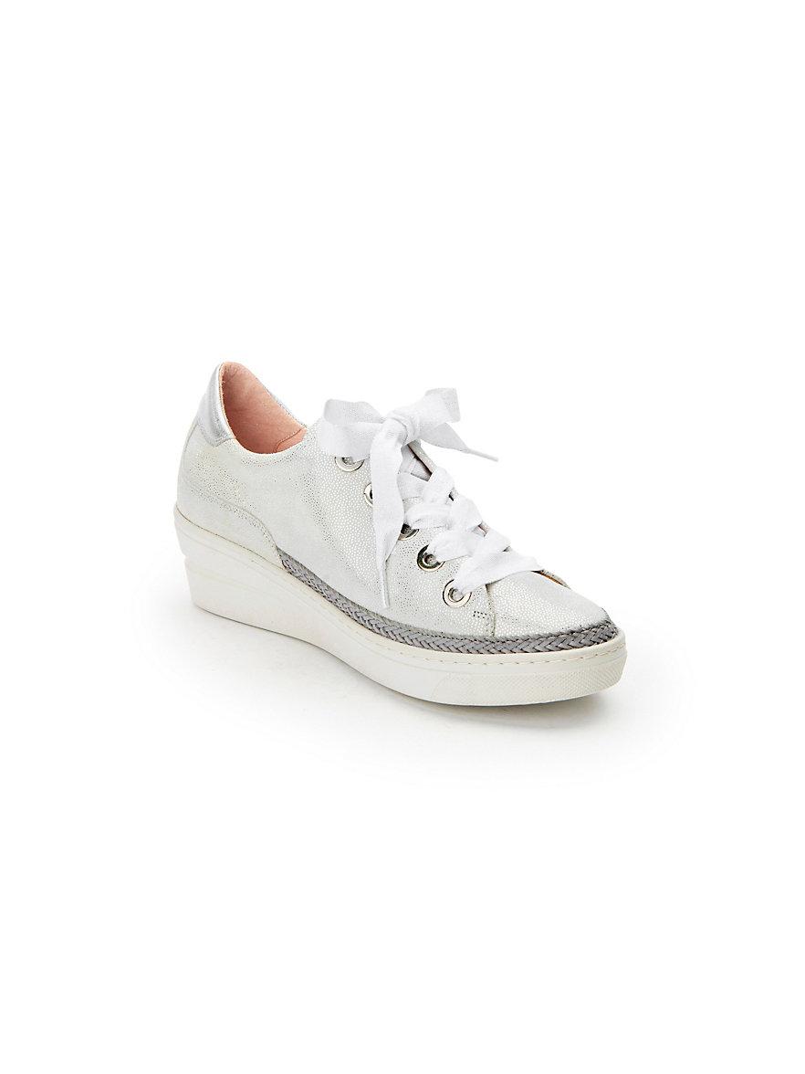 Rabatt Billigsten Billig Extrem Sneaker aus 100% Leder Softwaves weiss Kaufen Niedriger Preis Online aahiS