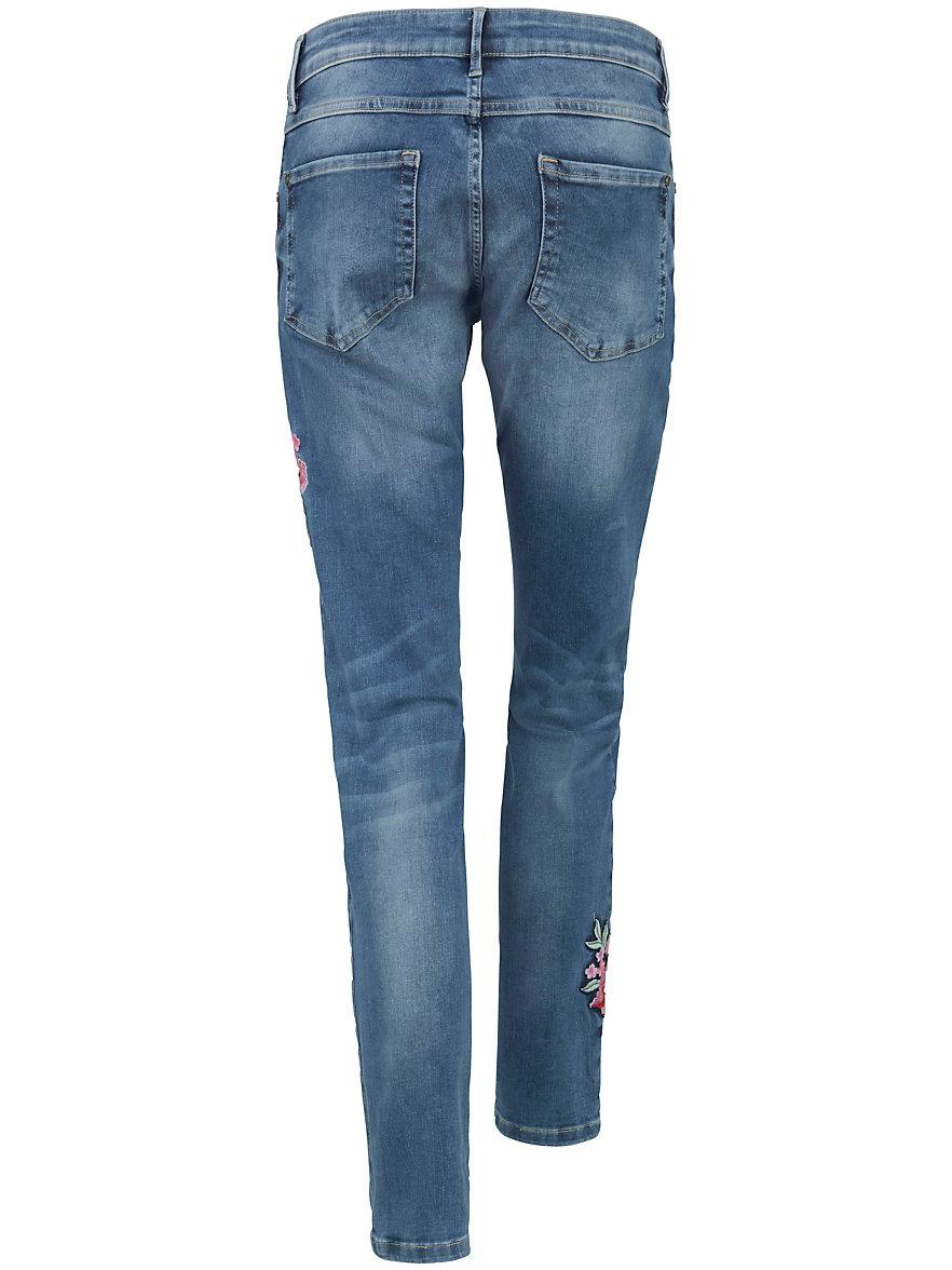 Ankle-length jeans Stehmann denim Stehmann CY7KHbL