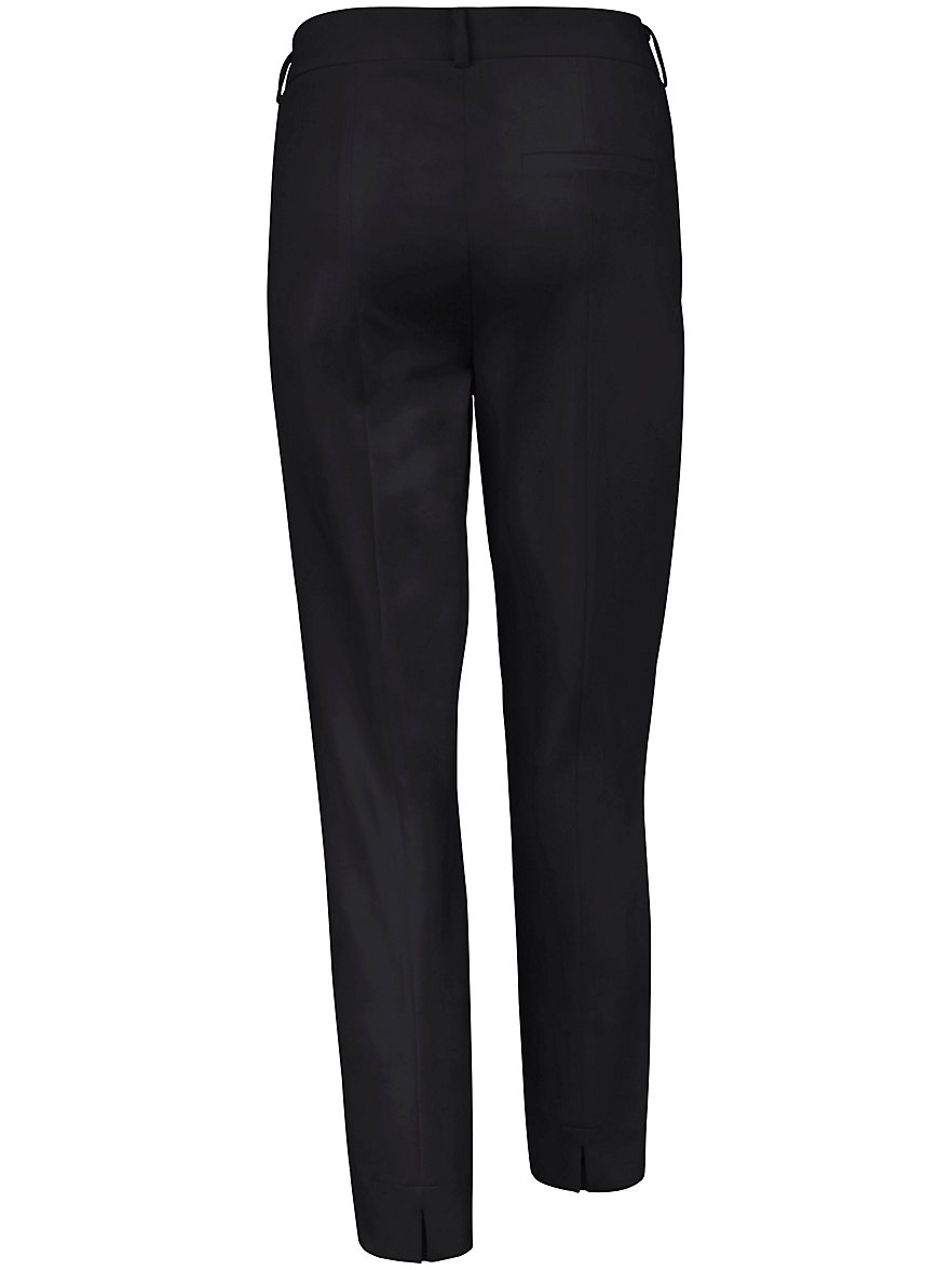 Ankle-length trousers - design TIMOR Stehmann black Stehmann FWpUlt9s