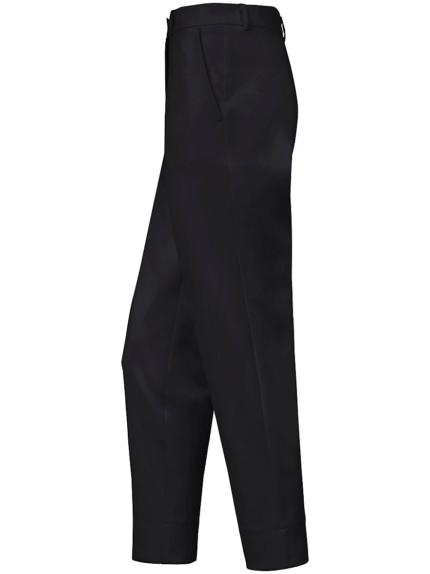 Pantalon Long De La Cheville - Conception Stehmann Beige De Timor 547TvA
