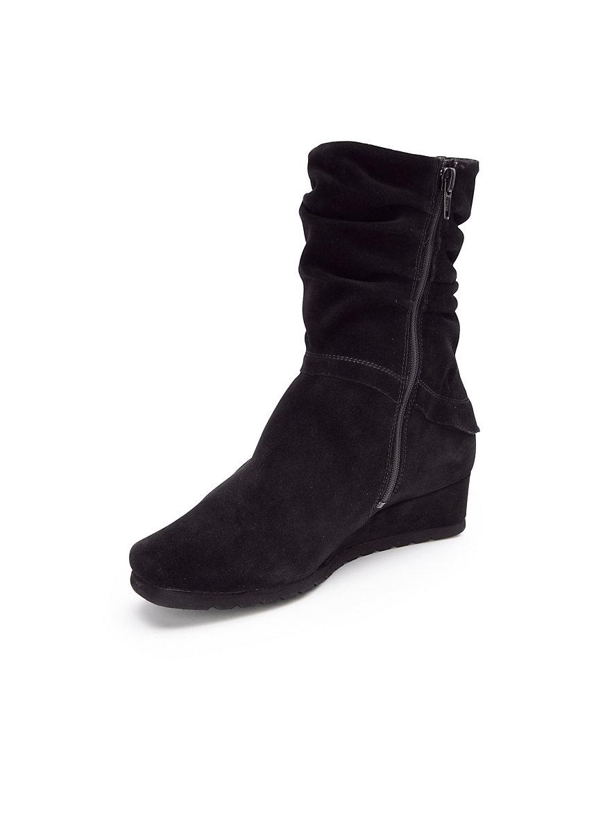 theresia m.-les bottes-noir