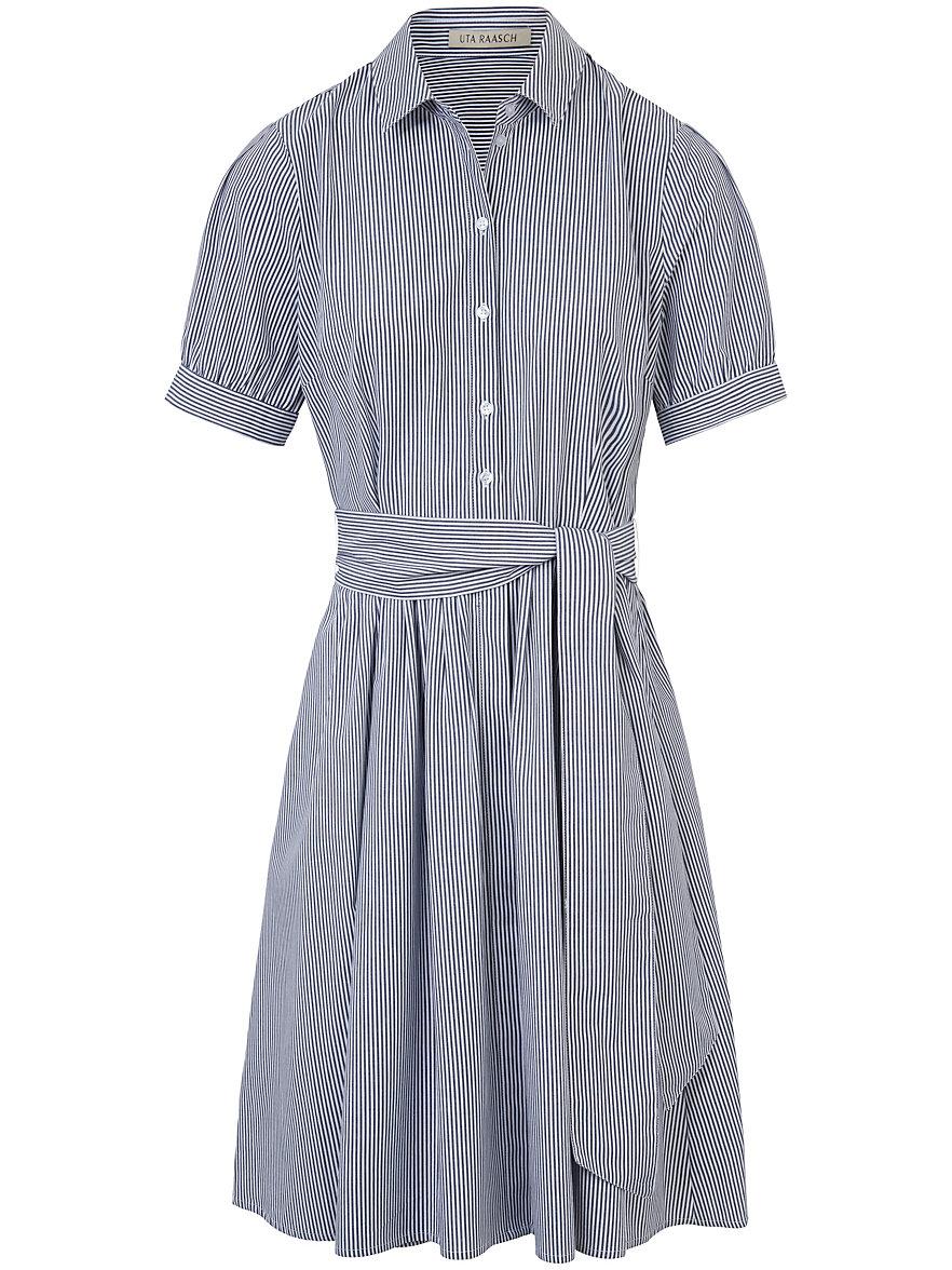 A line dress in trendy tweed Uta Raasch multicoloured Uta Raasch GdMBJ2NC5