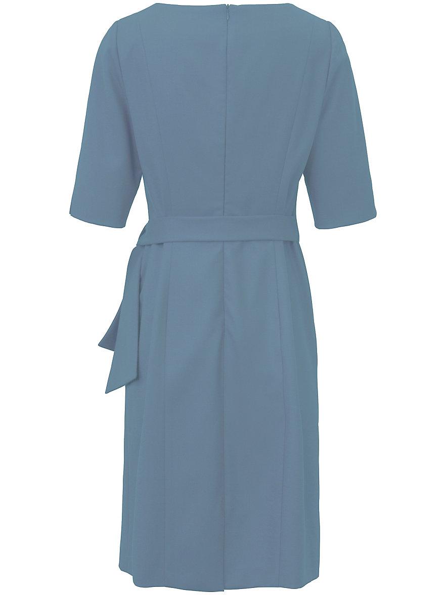 Crease-resistant dress Uta Raasch blue Uta Raasch btKZqJrd
