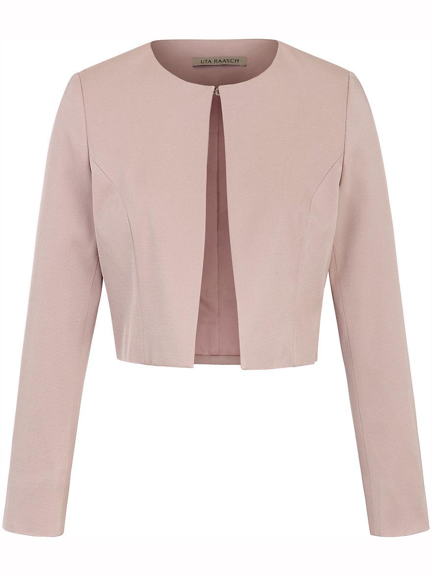 Uitzonderlijk Uta Raasch-Korte blazer-roze GO67