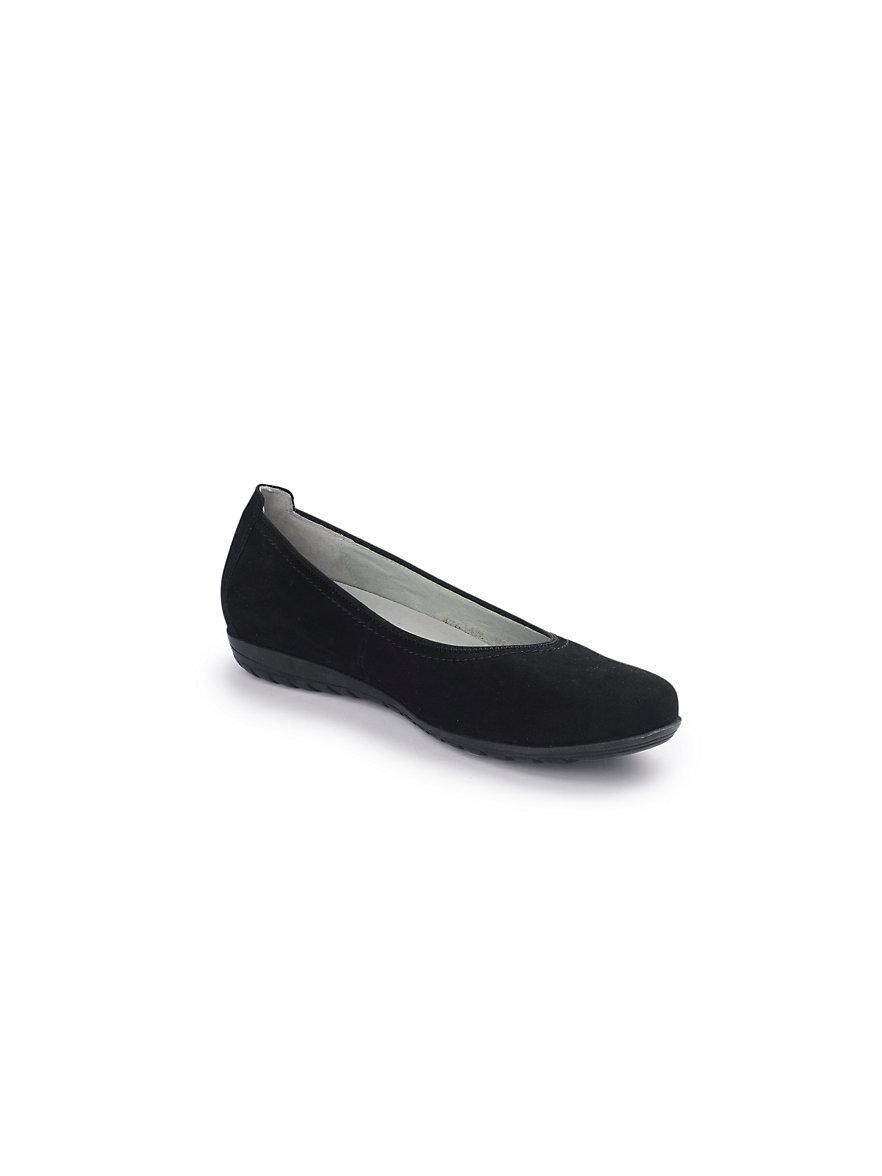 Ballerina Waldl?ufer black Waldl?ufer YAUNNi