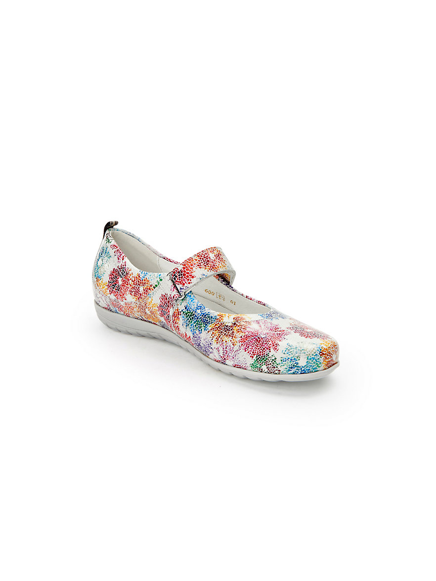 Ballerina pumps Hesima Waldl?ufer multicoloured Waldl?ufer gUkEGFv48