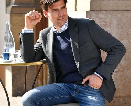 Buy the new men's blazer