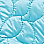 turquoise/navy-137557