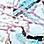 Ecru/Fuchsia/Silber-350264
