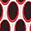 musta/punainen/luonnonvalkoine-734874
