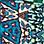Blau/Grün/Multicolor-123185
