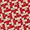 rouge/écru-139196