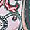 Sorbetrosé/multicolor-126771