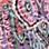 Rosé/Sorbet/Multicolor-936693