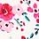 Weiß/Pink-144074