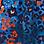 Royalblau/Multicolor-707037