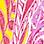 roze/multicolour-127145
