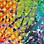 Flieder/Multicolor-263483