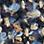 blå/flerfärgad-103492