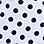 Weiß/Blau-709587