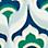 green/white/multi-coloured-641244