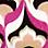 pink/white/multi-coloured-641266
