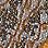 Kupfer/Multicolor-124472