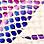 Blau/Multicolor-395098