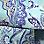 turquoise/multicolour-135814