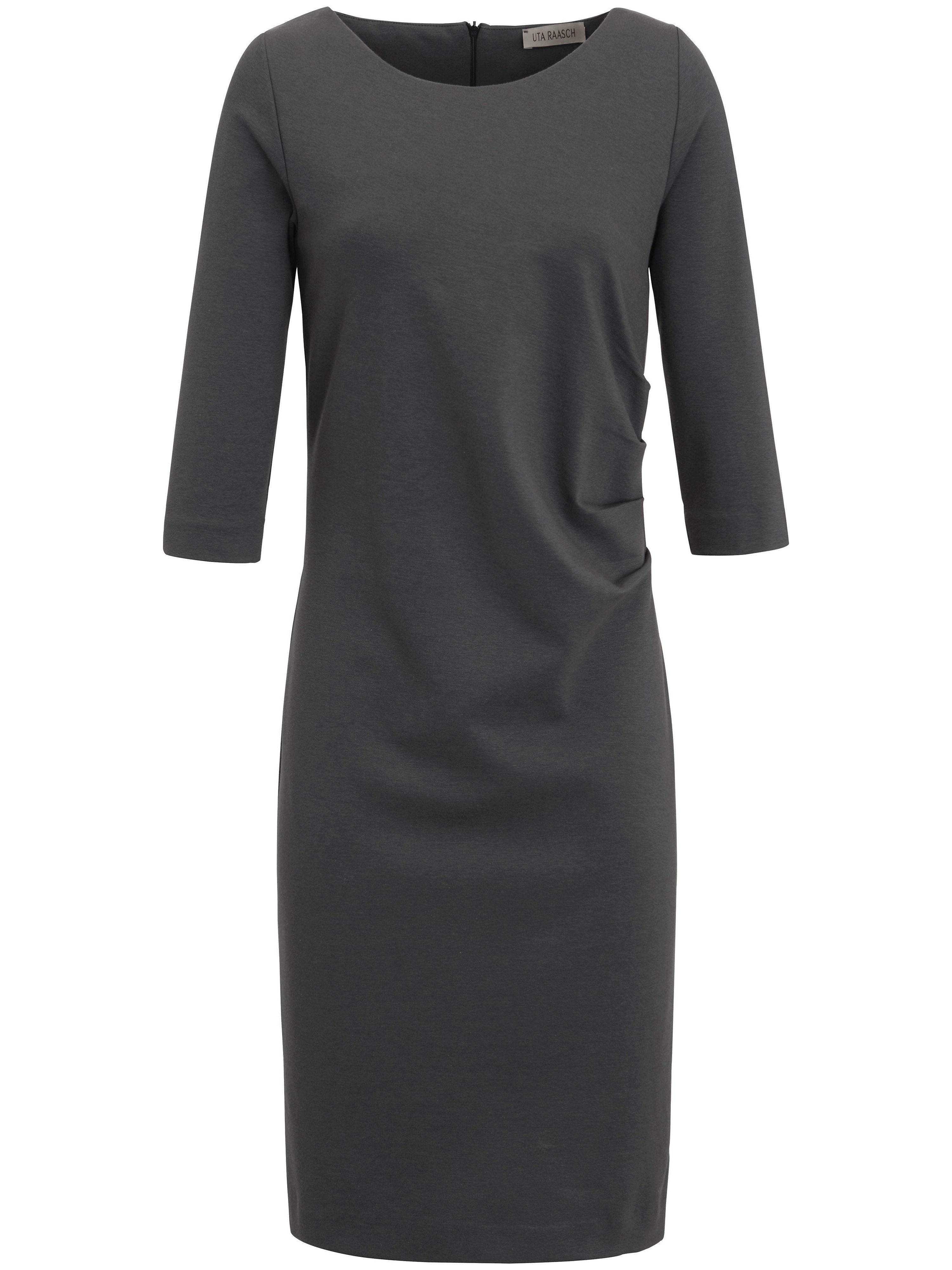 Image of   Jerseykjole i elegant look Fra Uta Raasch grå