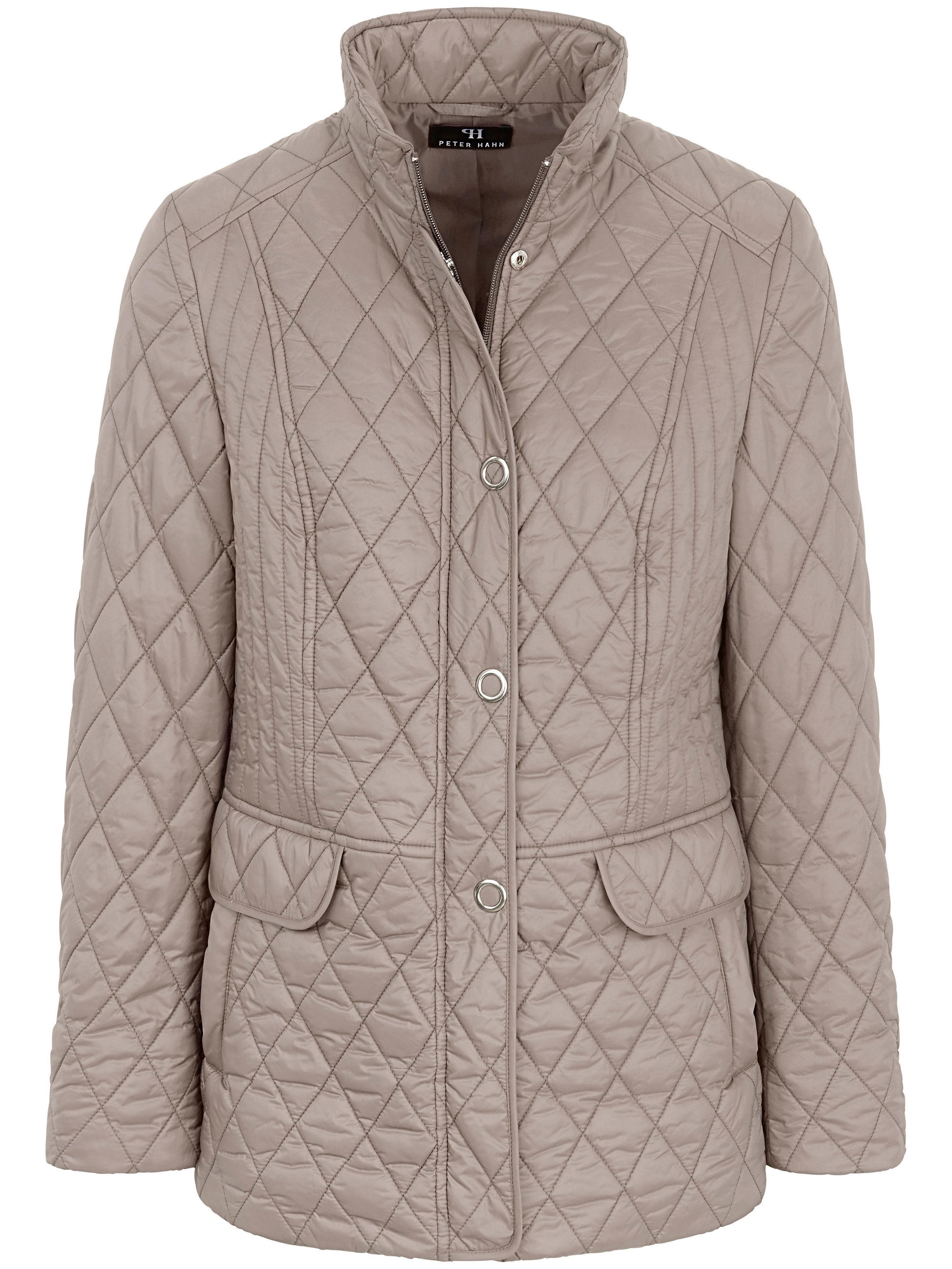 Image of   Quiltet jakke Fra Peter Hahn beige