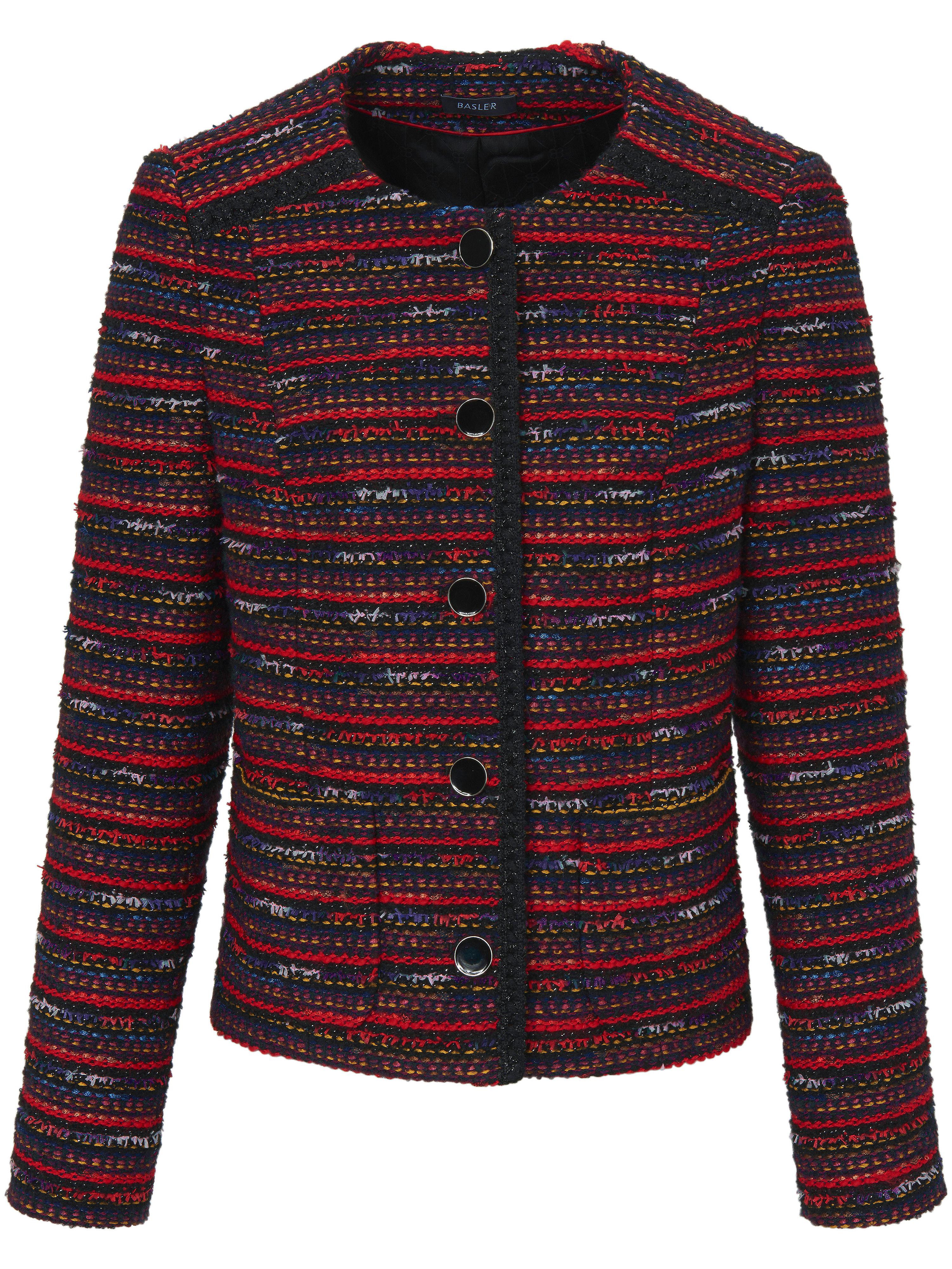 La veste  Basler multicolore taille 50