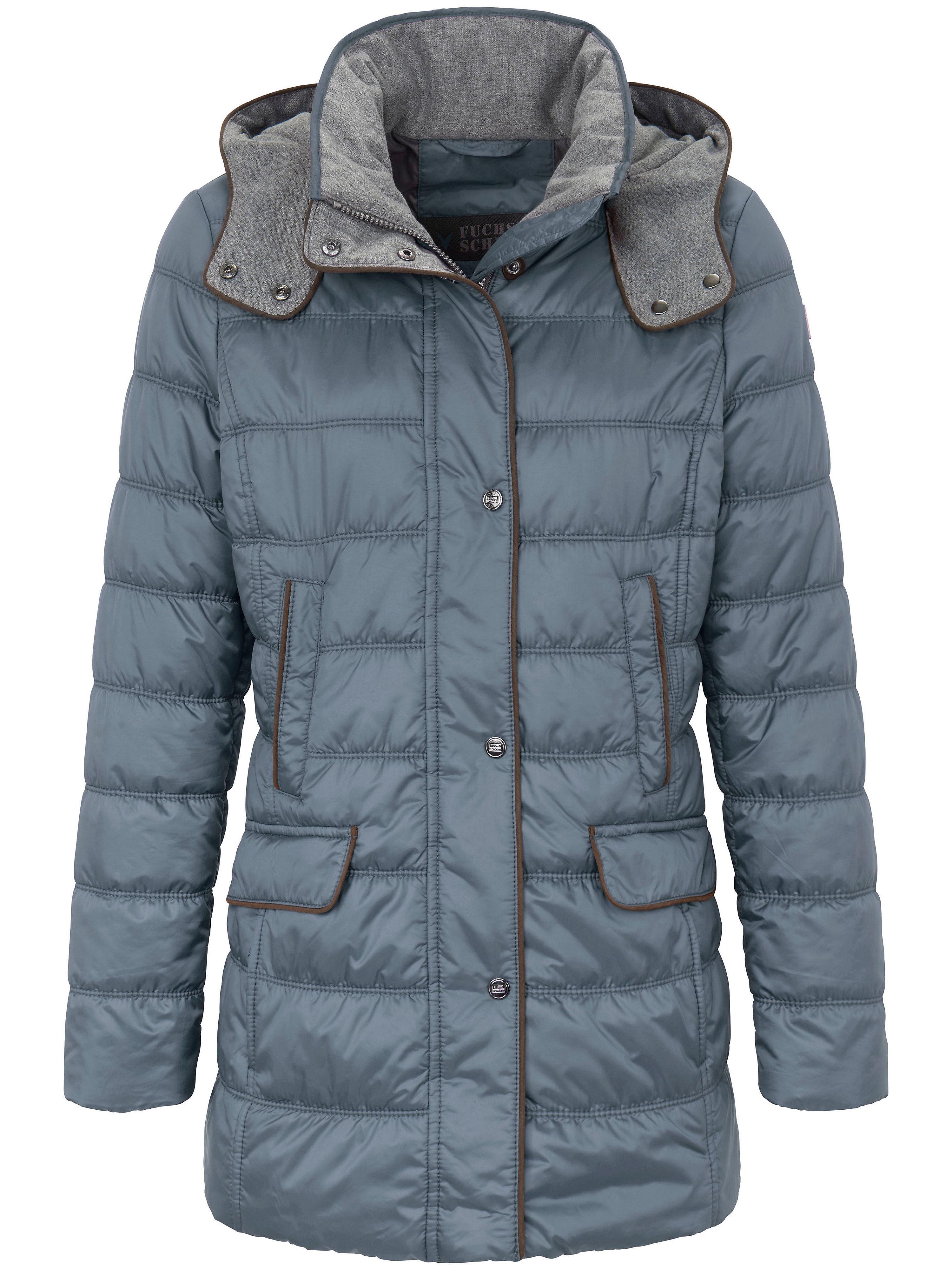 La veste thermo polaire matelassée  Fuchs & Schmitt bleu taille 44
