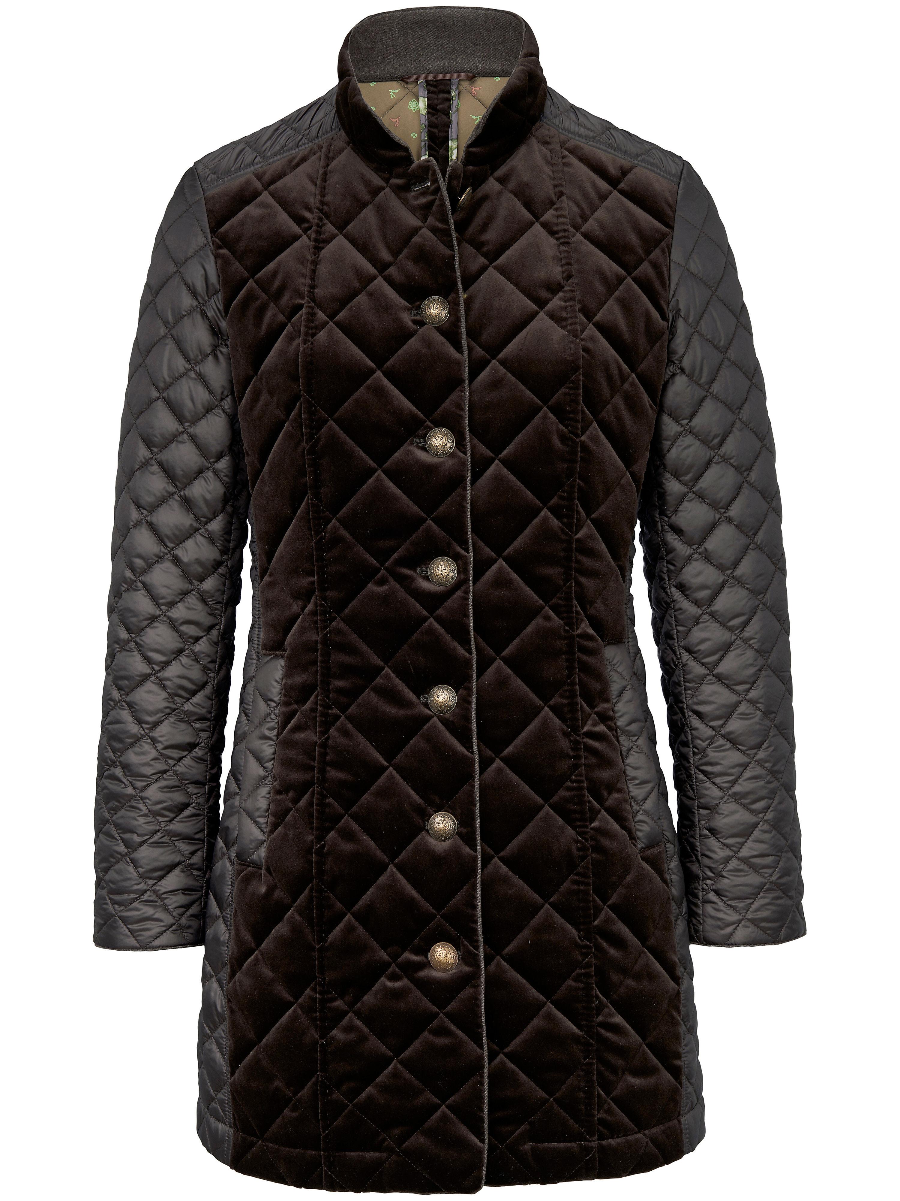 La veste  HABSBURG marron