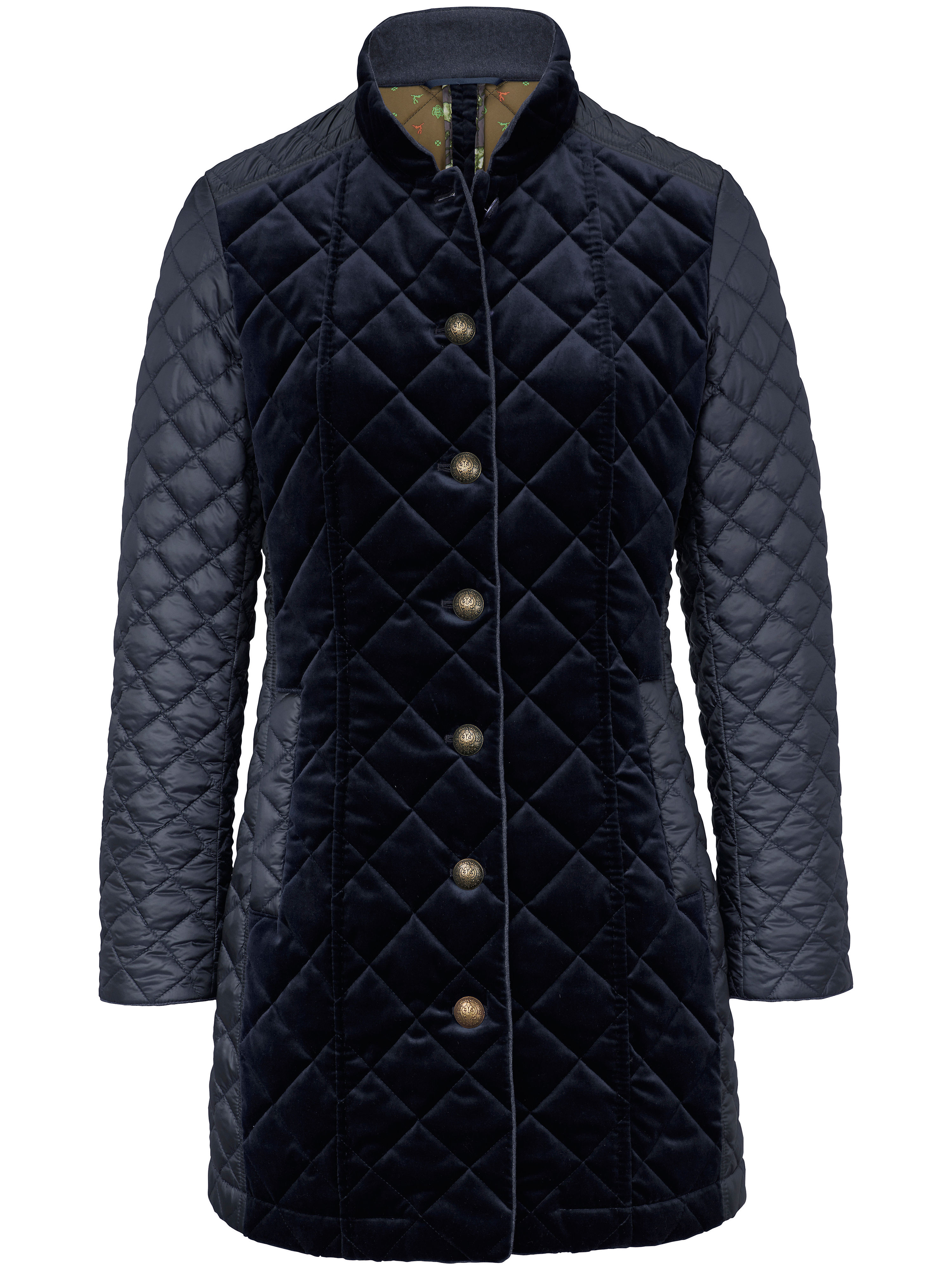 La veste  HABSBURG bleu taille 42