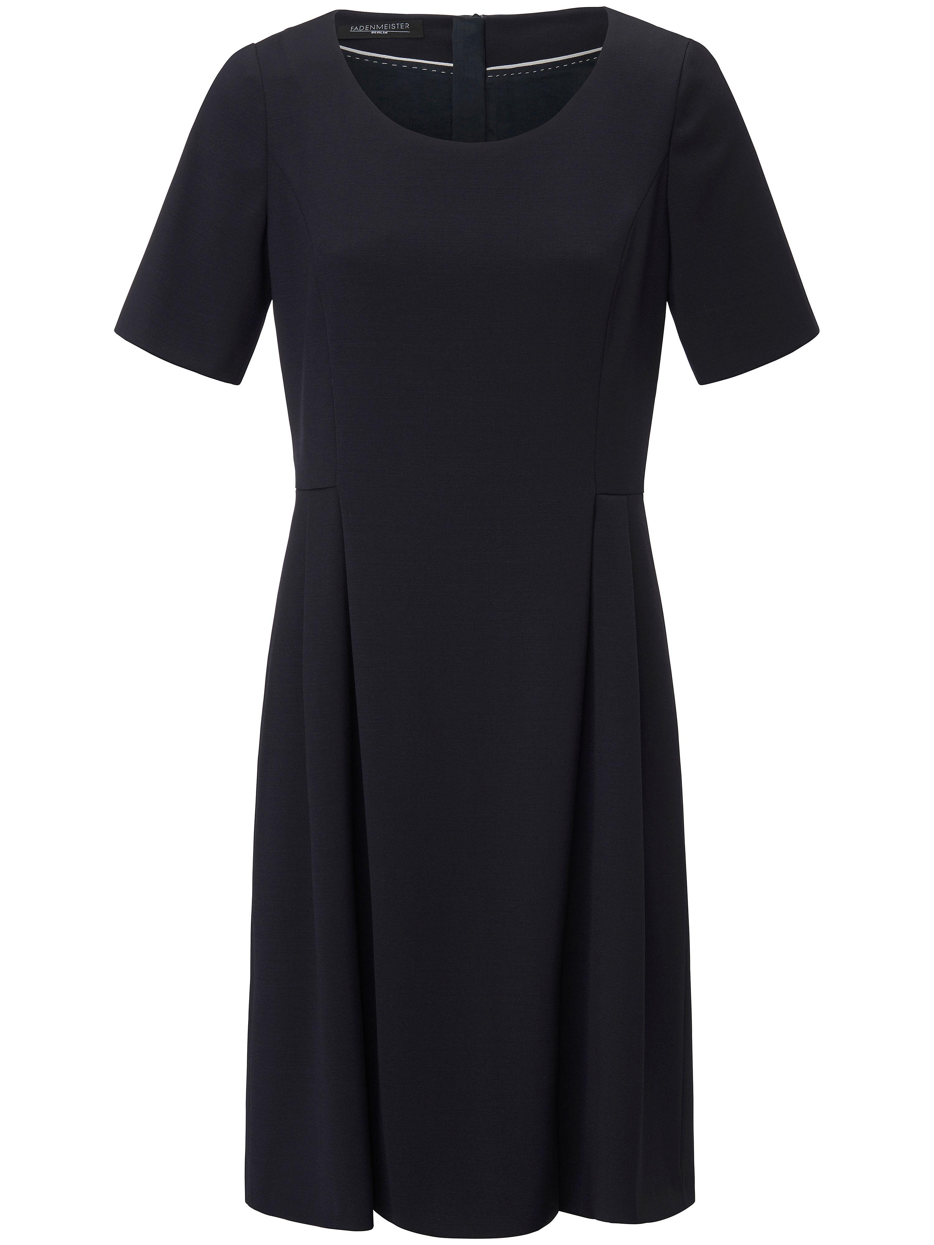 La robe  Fadenmeister Berlin bleu