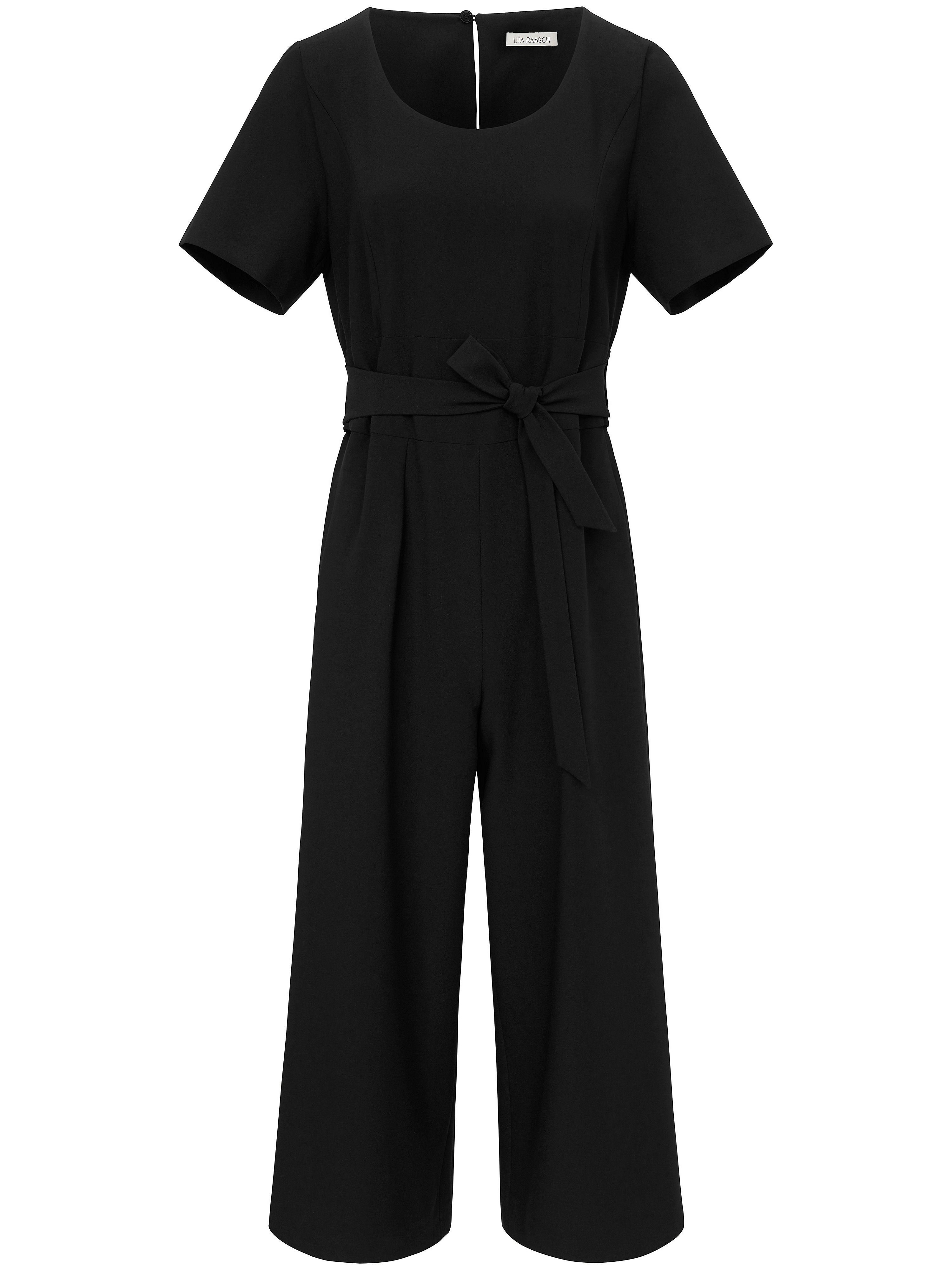 Image of   Jumpsuit Fra Uta Raasch sort