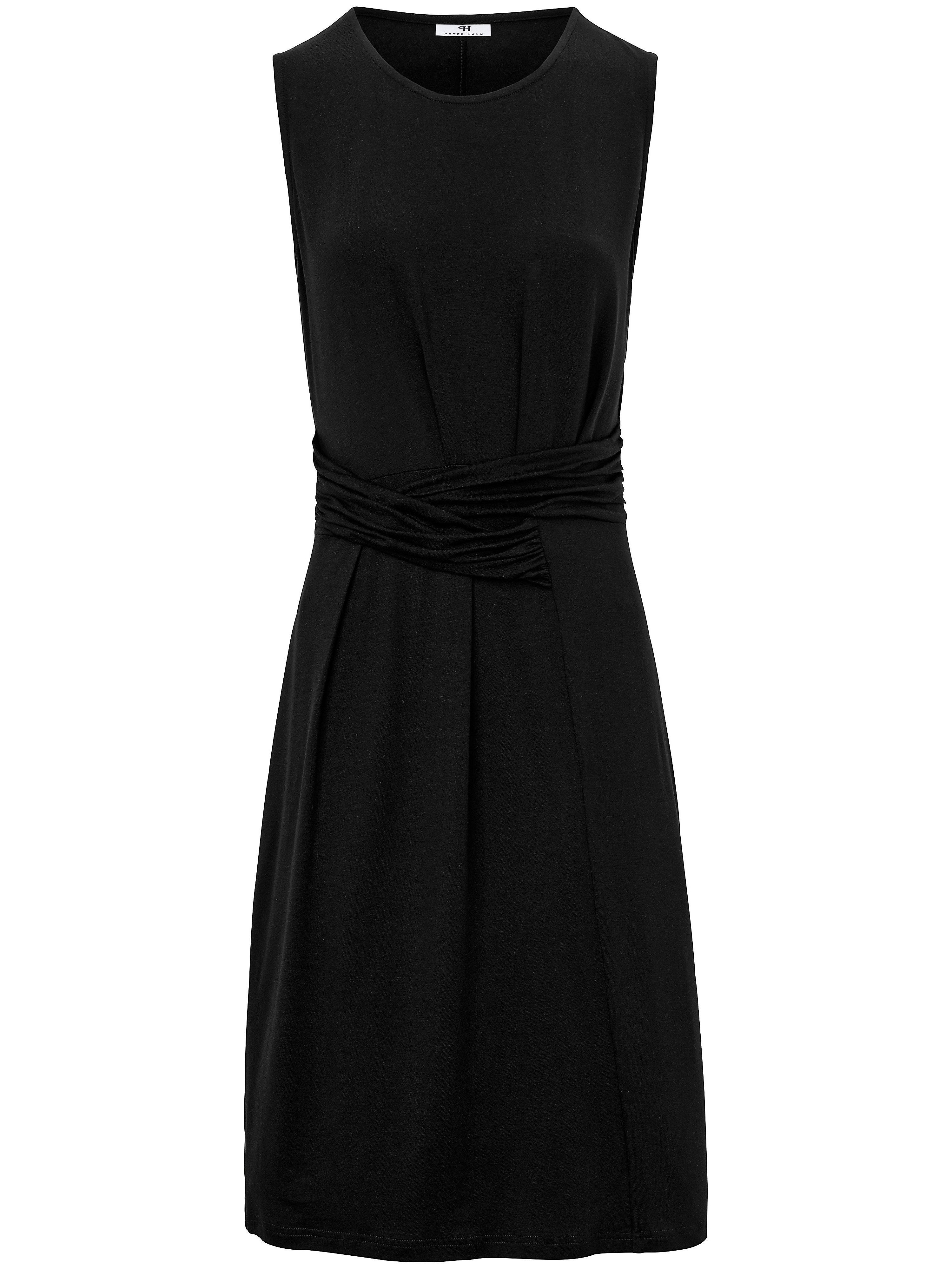 La robe sans manches  Peter Hahn noir taille 42
