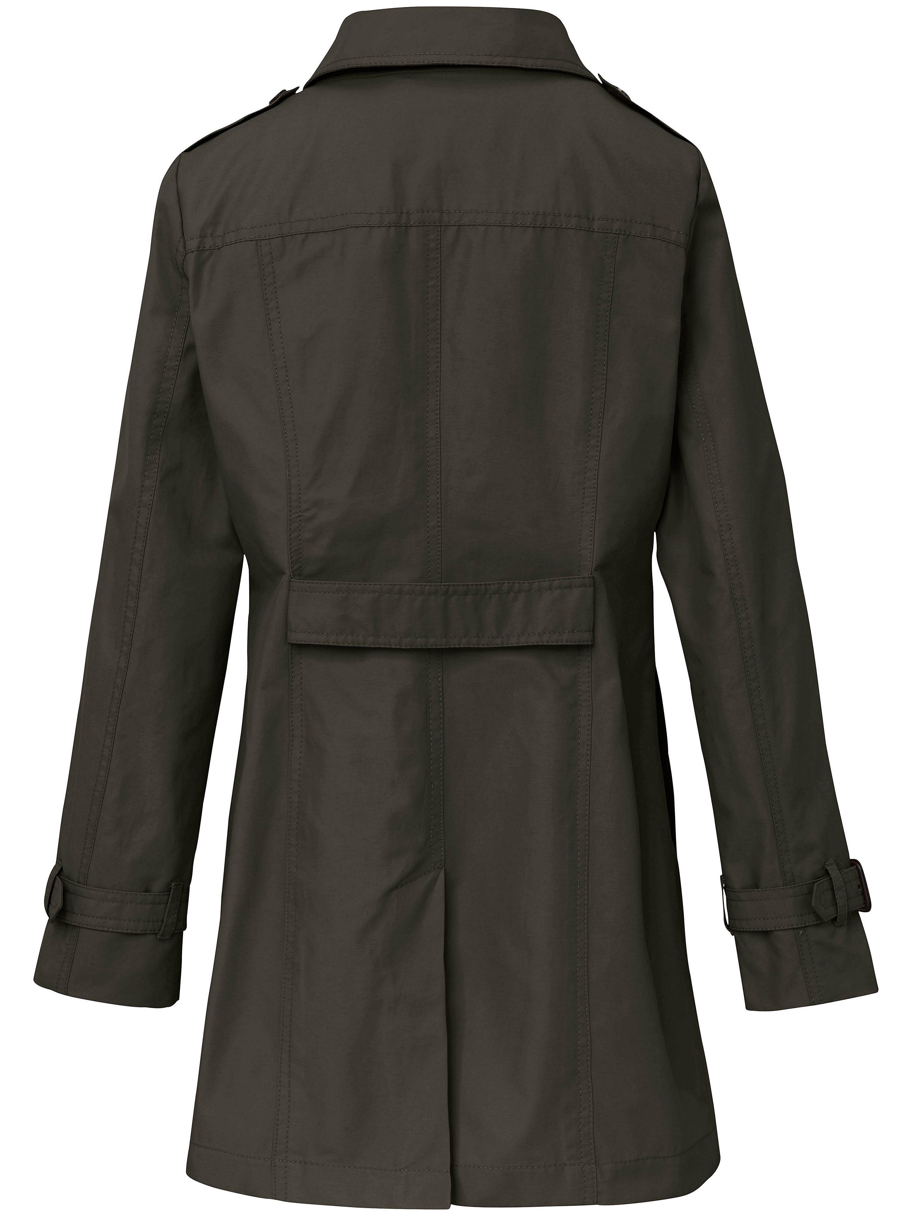Trench-jakke Fra Fuchs & Schmitt grøn