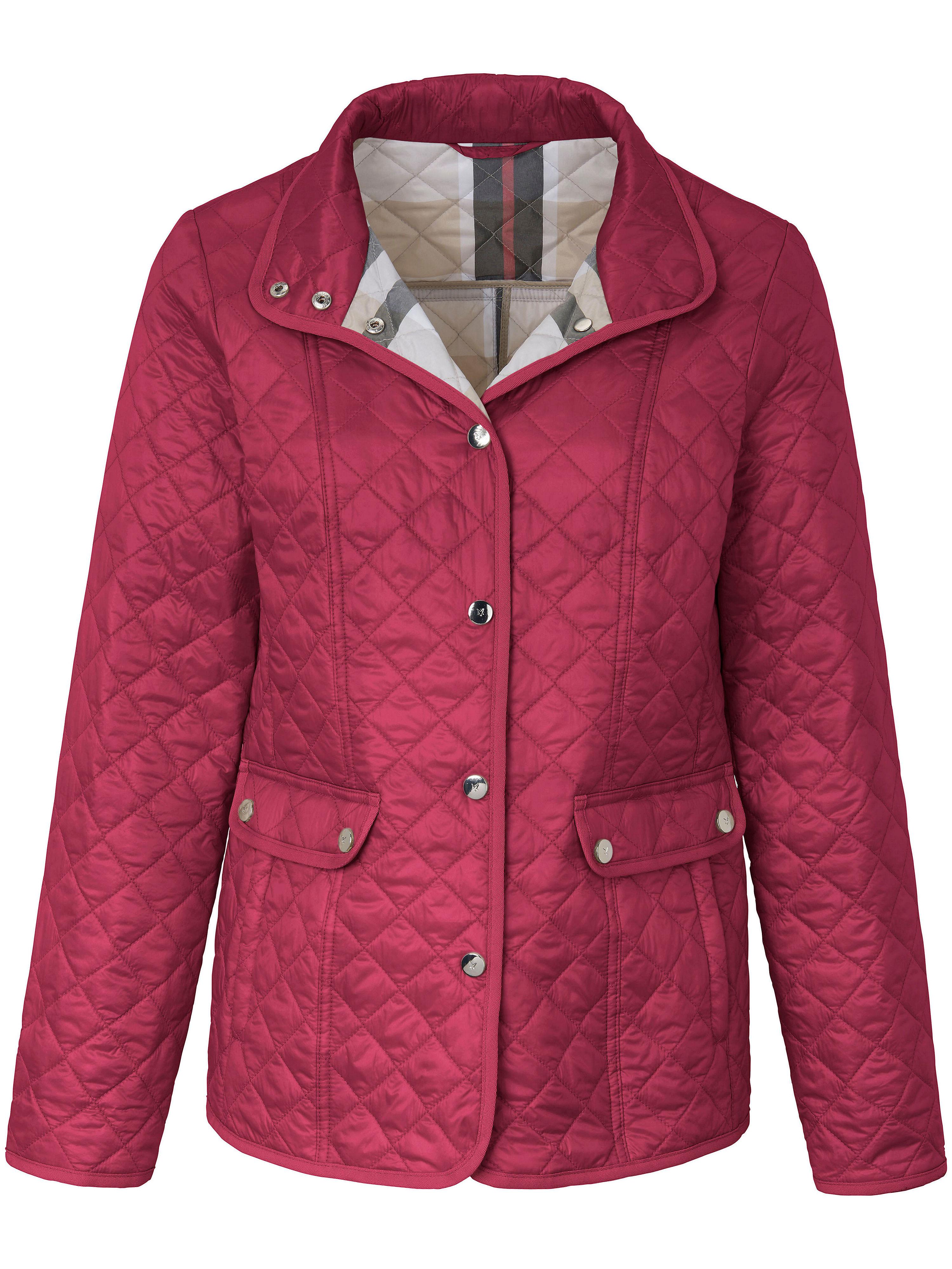 Image of   Quiltet jakke Fra Fuchs & Schmitt pink