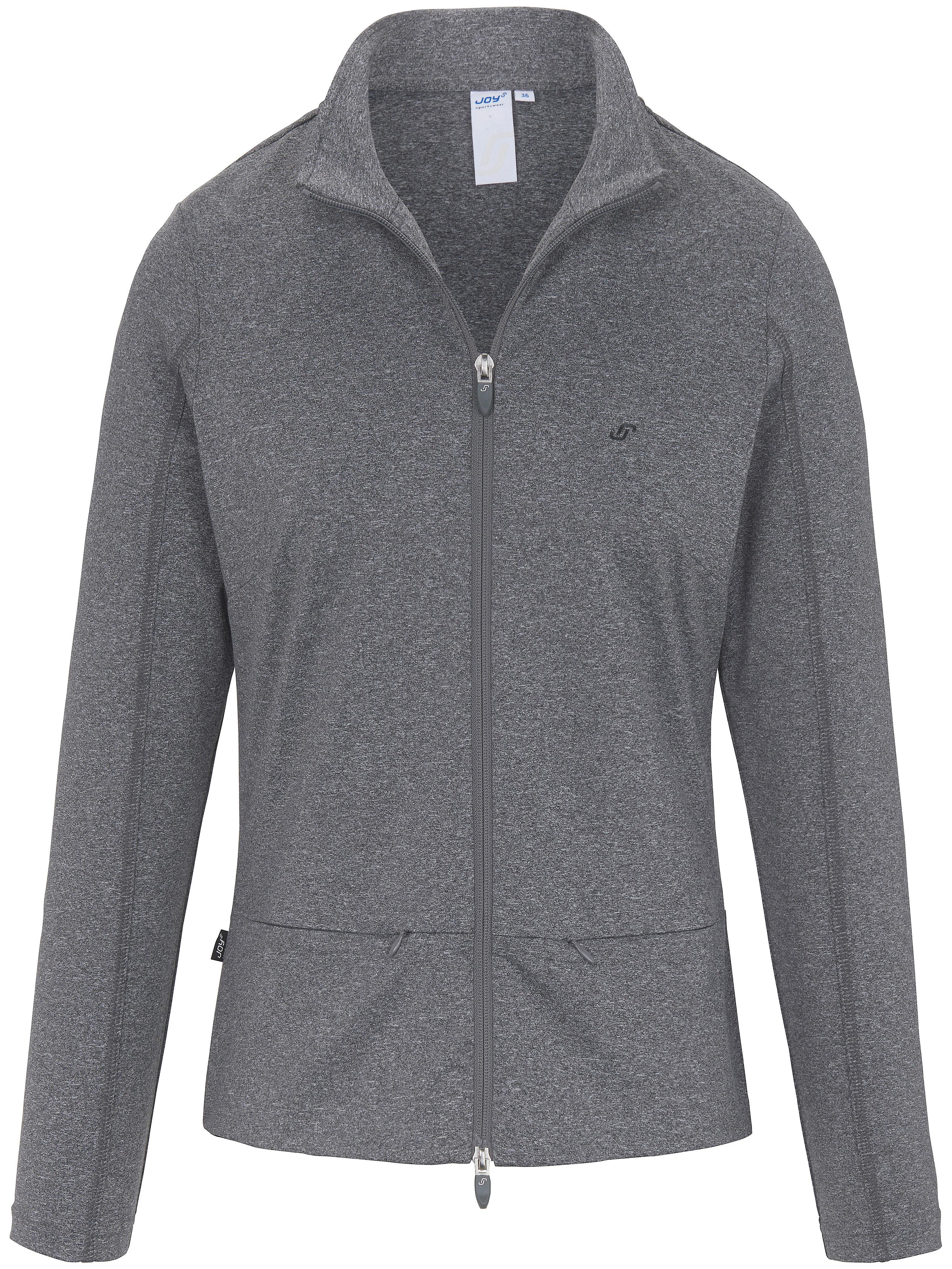 La veste  Joy gris
