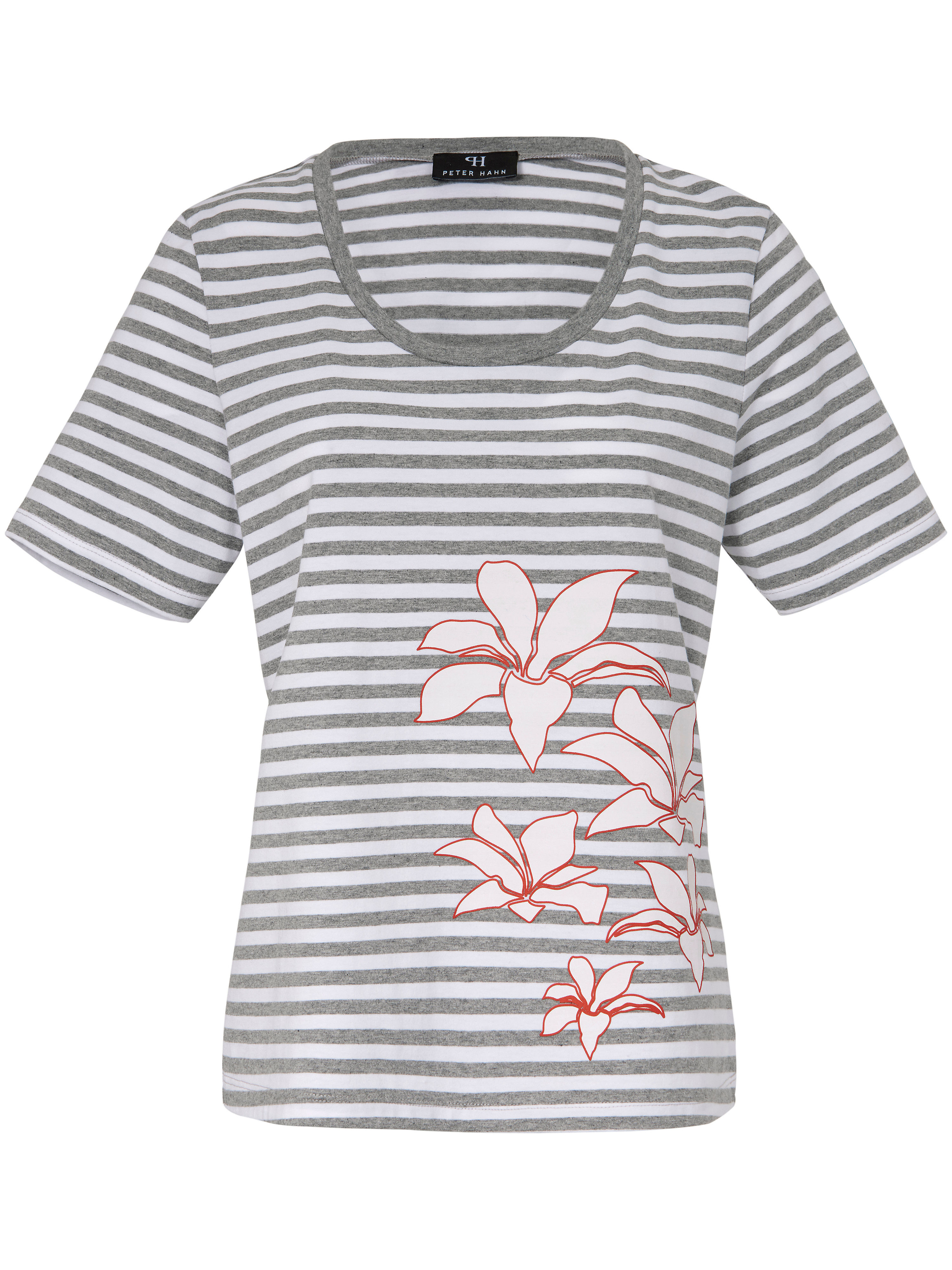 Image of   Bluse Fra Peter Hahn multicolor