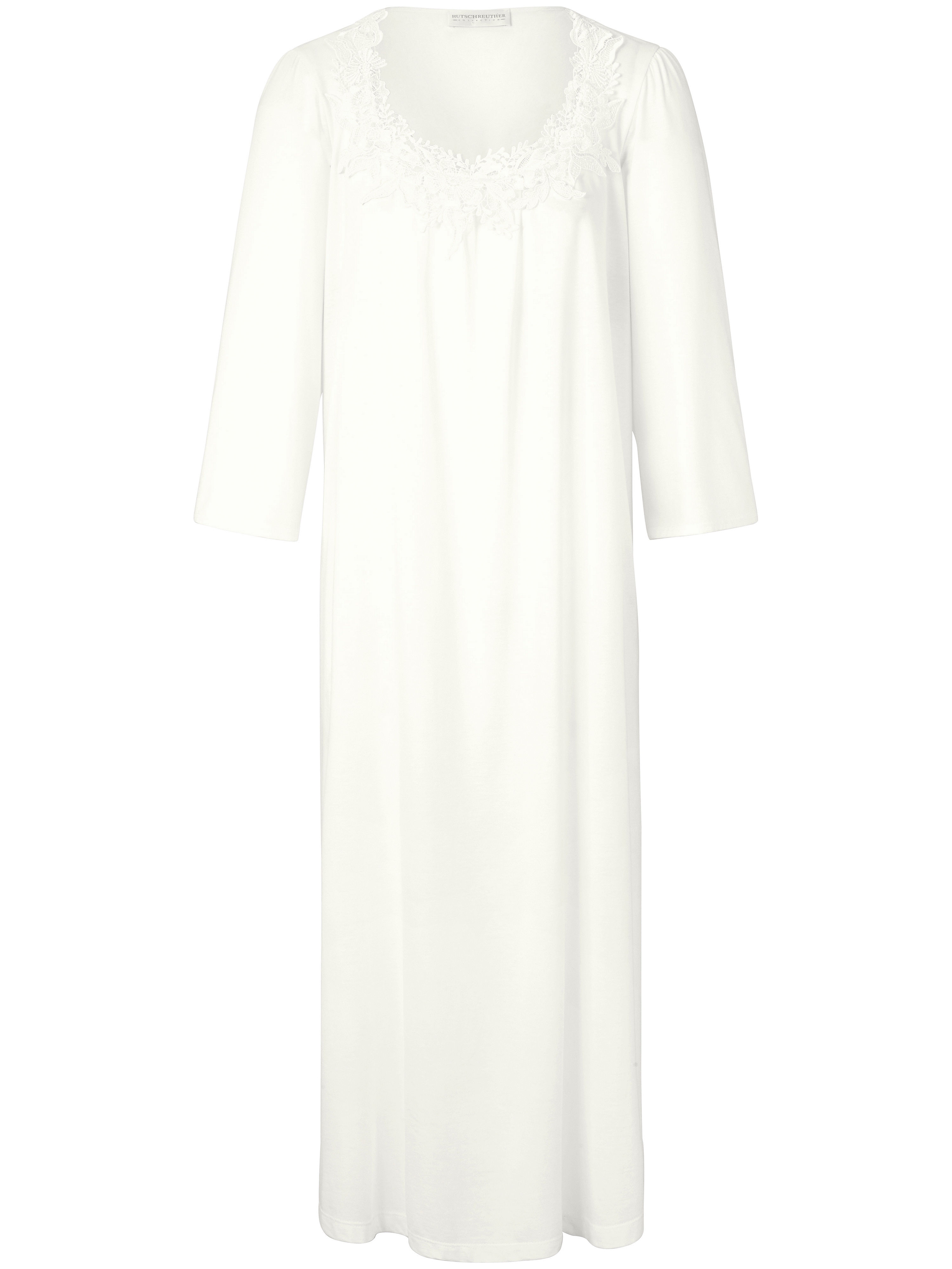 La chemise nuit  Hutschreuther blanc taille 50