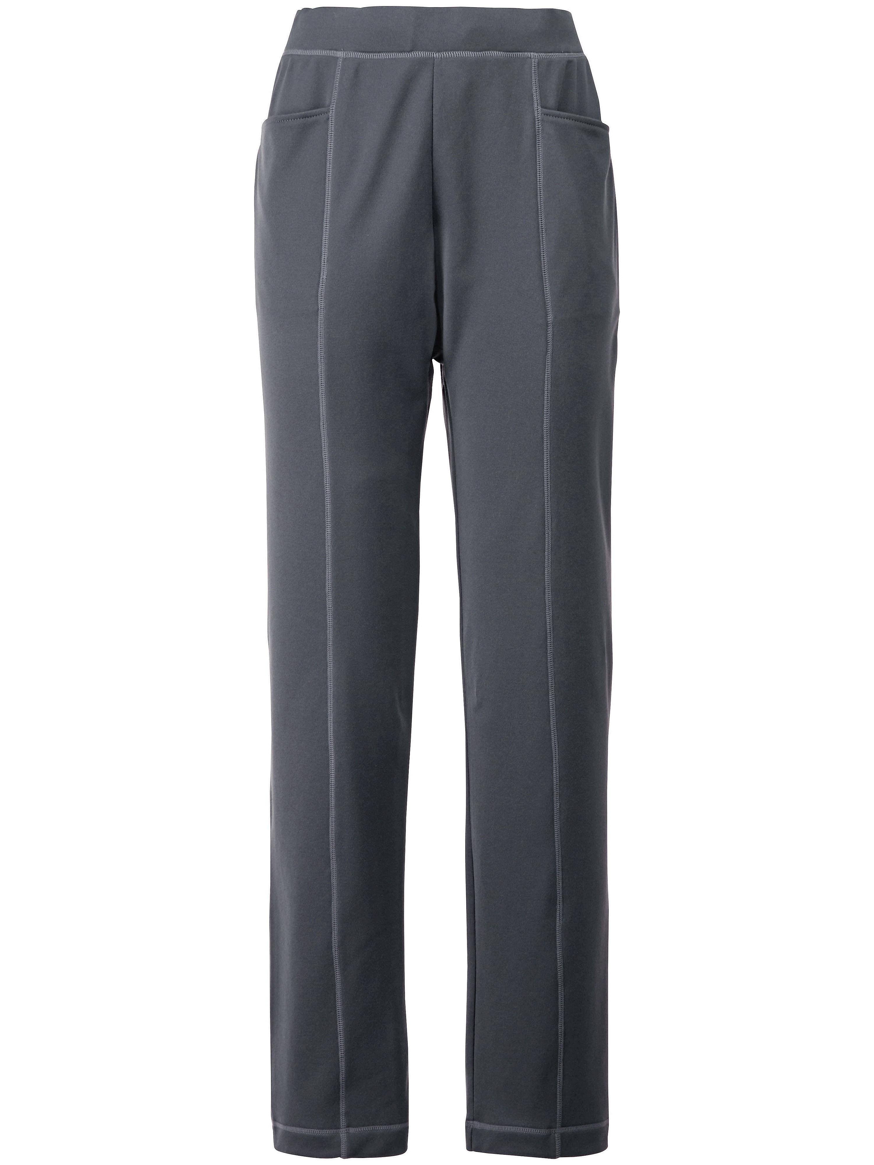 Le pantalon  Canyon gris