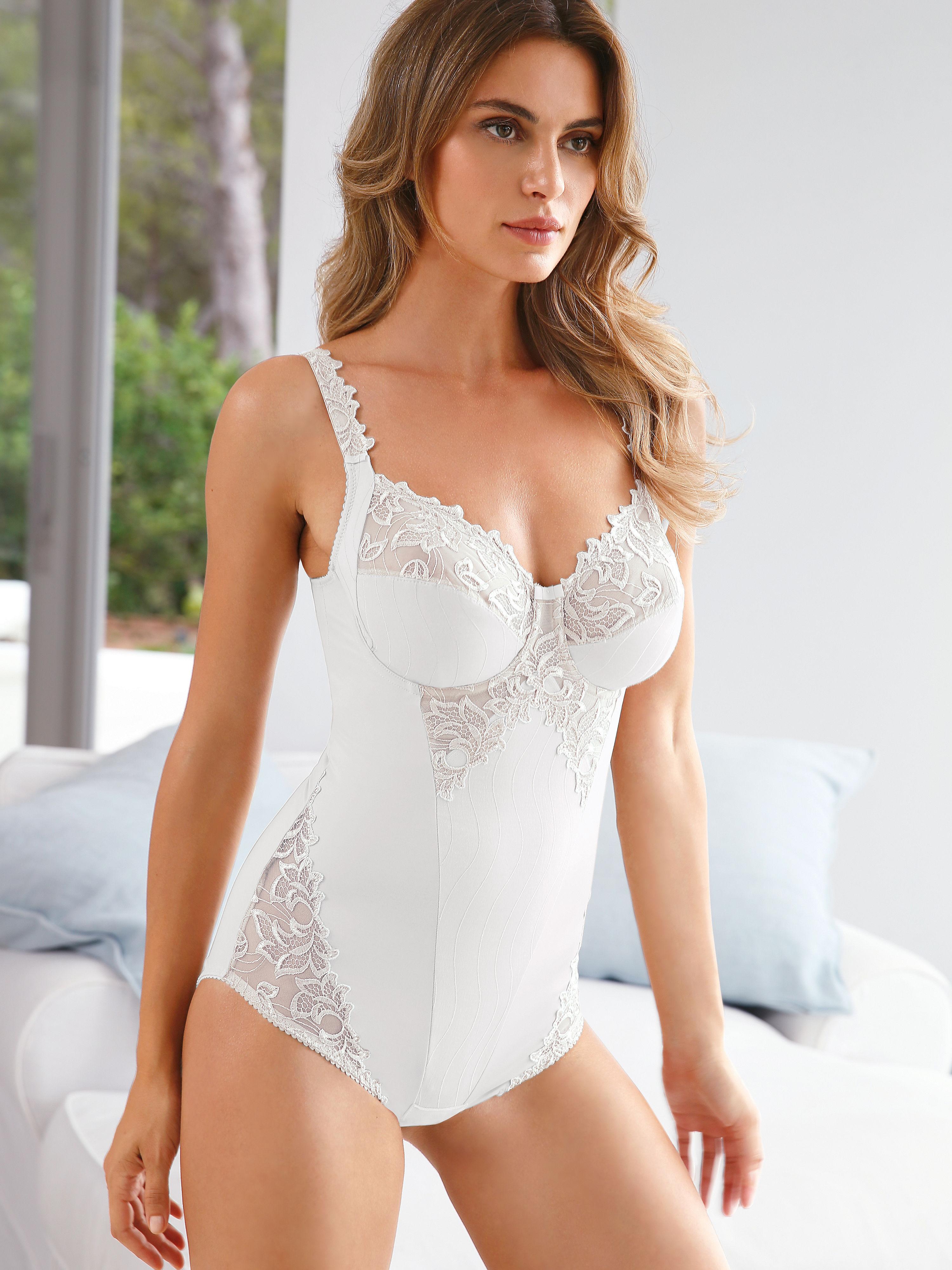 Image of   Body bøjle Fra Prima Donna hvid